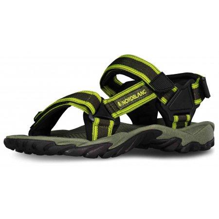 Pánské sandále NORDBLANC TACKIE NBSS6879 KHAKI