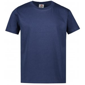Dětské triko STEDMAN CLASSIC-T NAVY BLUE