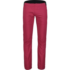 Dámské kalhoty NORDBLANC NBSPL7136 PURPUROVÁ