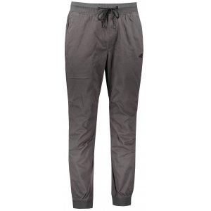 Pánské kalhoty 4F D4Z20-SPMC300 MIDDLE GREY