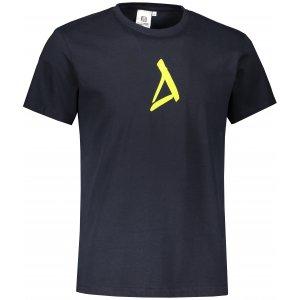 Pánské triko ALTISPORT ALM002129 NAVY