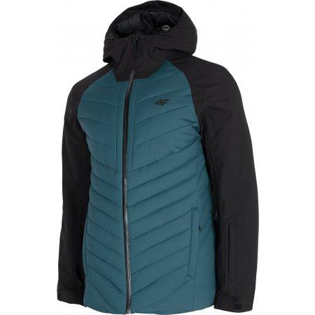 Pánská lyžařská bunda 4F D4Z20-KUMN251 NAVY