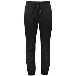 Pánské kalhoty 4F D4Z20-SPMC300 DEEP BLACK