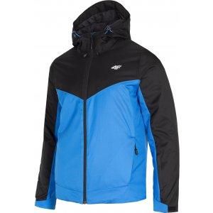Pánská lyžařská bunda 4F D4Z20-KUMN301 BLUE