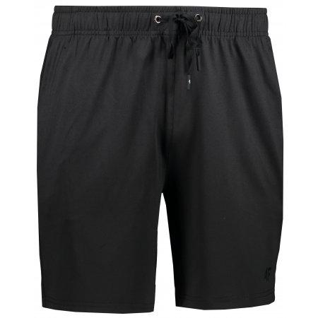 Pánské šortky 4F NOSD4-SKMF301 DEEP BLACK