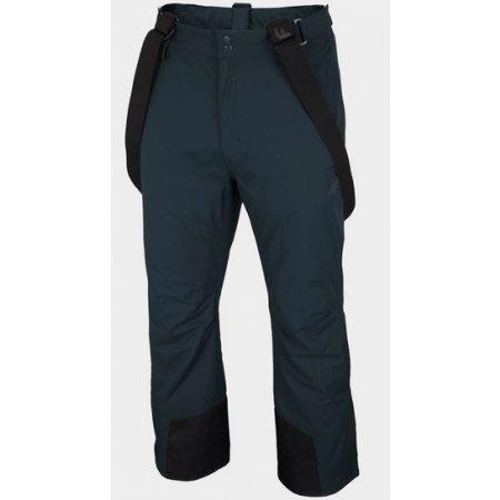 Pánské lyžařské kalhoty 4F D4Z20-SPMN350R NAVY