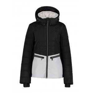 Dámská zimní bunda LUHTA EMBODA BLACK