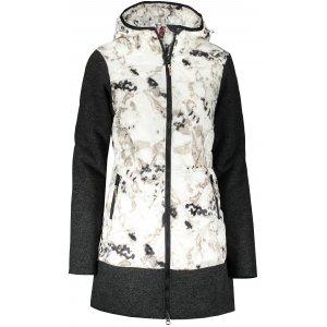 Dámský kabát TORSTAI QUEBEC BLACK
