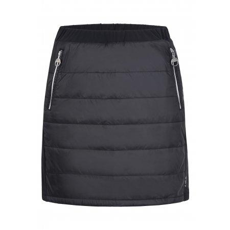 Dámská sukně LUHTA EDELNIEMI BLACK