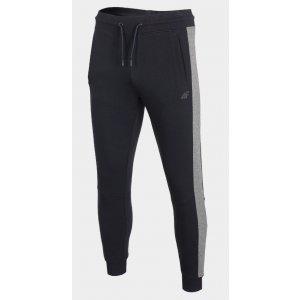 Pánské kalhoty 4F D4Z20-SPMD306 DARK BLUE
