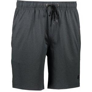 Pánské šortky 4F NOSD4-SKMF301 BLACK MELANGE