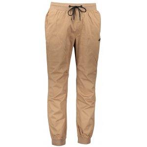 Pánské kalhoty 4F D4Z20-SPMC300 BEIGE