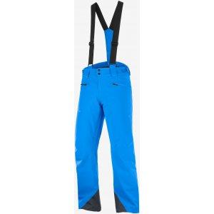 Pánské lyžařské kalhoty SALOMON FORCE PANT M  LC1403300 INDIGO BUNTING