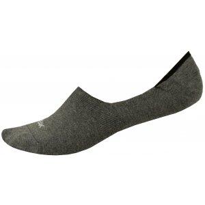 Pánské ponožky PEAK INVISIBLE SOCKS W501111 ŠEDÁ