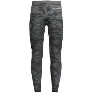 Pánské termo kalhoty ALPINE PRO EMER MUNS065 ŠEDÁ