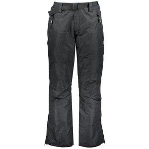 Pánské lyžařské kalhoty SAM 73 TORQUIL MK 735 ČERNÁ