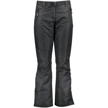Dámské lyžařské kalhoty SAM 73 TILLY WK 765 ČERNÁ