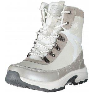 Dámské zimní boty ALPINE PRO LALMA LBTS283 BÍLÁ