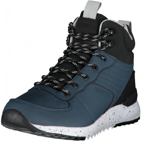 Pánské boty SAM 73 TAKR MBTS226 TMAVĚ MODRÁ