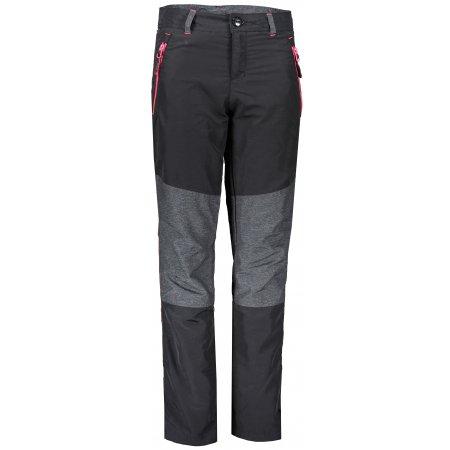 Dívčí kalhoty SAM 73 CORINNE GK 526 ČERNÁ