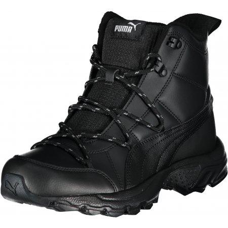 Pánské zimní boty PUMA AXIS TR BOOT WTR MU PUMA BLACK