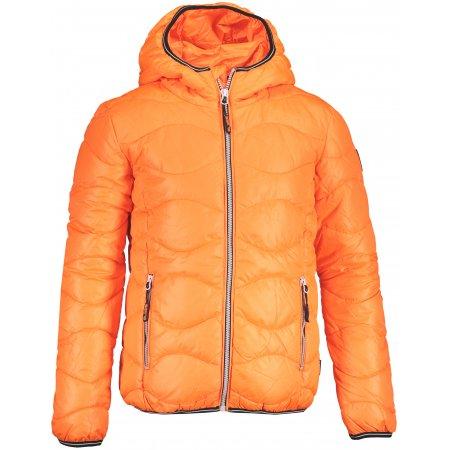 Chlapecká bunda SAM 73 ARTHUR BB 528 ORANŽOVÁ