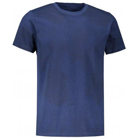 Pánské triko ALPINE PRO STRELL MTSS563 MODRÁ