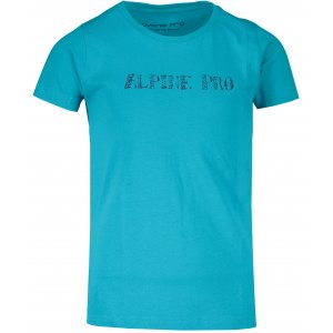 Dětské triko ALPINE PRO BLASO KTSS293 MODRÁ