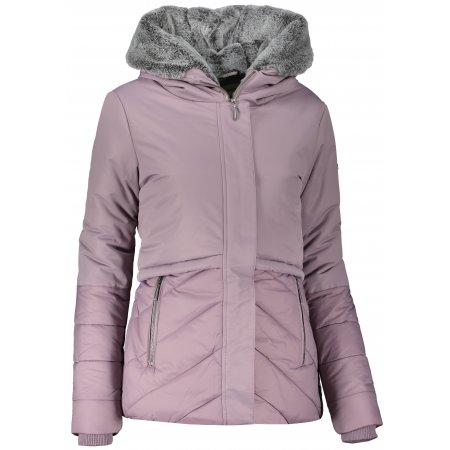 Dámská zimní bunda ALPINE PRO GABRIELLA 4 LJCS406 FIALOVÁ