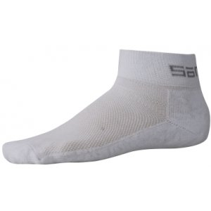 Ponožky SAM 73 CARY UP 124 BÍLÁ