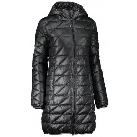 Dámský kabát SAM 73 KAREN WB 805 ČERNÁ