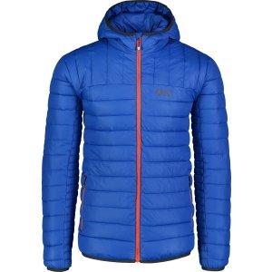 Pánská zimní bunda NORDBLANC NBWJM6914 MODRÁ HLUBINA