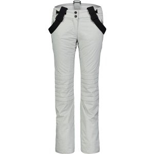 Dámské lyžařské kalhoty NORDBLANC THINK NBWP7332 ŠEDÝ MELÍR