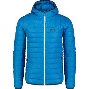 Pánská zimní bunda NORDBLANC NBWJM6914 AZUROVÁ