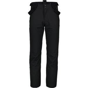 Pánské lyžařské kalhoty NORDBLANC RESTFUL NBWP7330 ČERNÁ