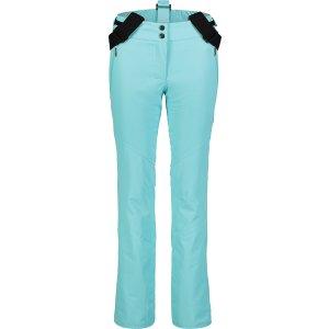 Dámské lyžařské kalhoty NORDBLANC CALMNES NBWP7331 SVĚTLE MODRÁ