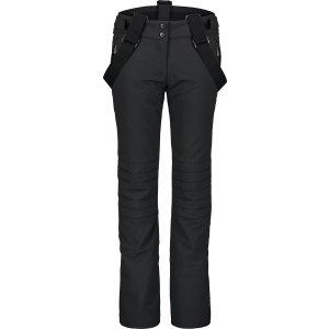Dámské lyžařské kalhoty NORDBLANC THINK NBWP7332 ČERNÁ