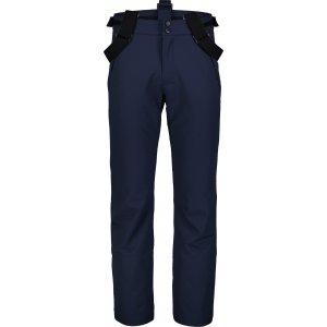 Pánské lyžařské kalhoty NORDBLANC RESTFUL NBWP7330 TEMNÁ MODRÁ