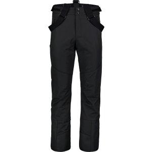 Pánské lyžařské kalhoty NORDBLANC DEVODED NBWP7329 ČERNÁ
