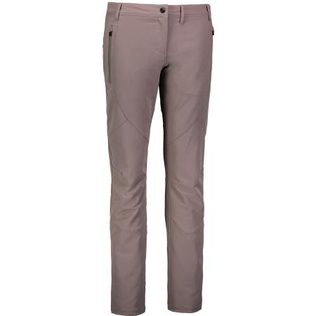 Dámské kalhoty NORDBLANC WIELD NBFPL7009 MAMUT