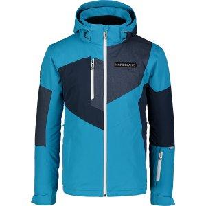 Pánská lyžařská bunda NORDBLANC MANFUL NBWJM7300 KRÁLOVSKY MODRÁ