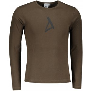 Pánské triko ALTISPORT ALM002119 ARMY
