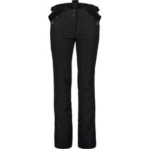 Dámské lyžařské kalhoty NORDBLANC CALMNES NBWP7331 ČERNÁ