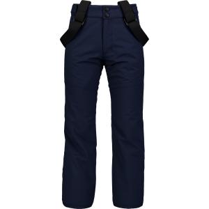 Dětské lyžařské kalhoty NORDBLANC VALLIANT NBWPK6960S TEMNÁ MODRÁ