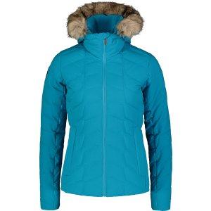 Dámská zimní bunda NORDBLANC CAGEY NBWJL7315 KRÁLOVSKY MODRÁ