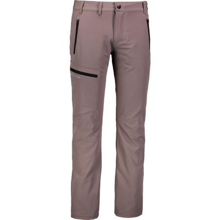 Pánské kalhoty NORDBLANC OUTDO NBFPM7006 MAMUT
