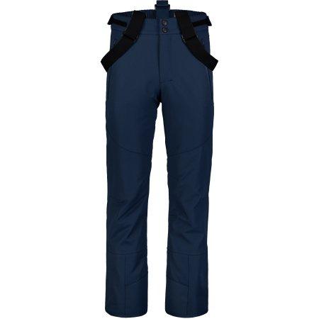 Pánské lyžařské kalhoty NORDBLANC DEVODED NBWP7329 MODRÁ