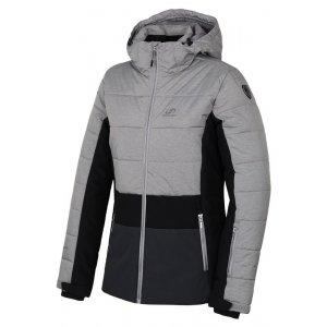Dámská lyžařská bunda HANNAH MARILYN DRIZZLE/IRON GATE
