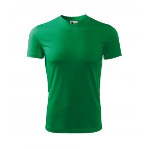 Dětské funkční triko MALFINI FANTASY 147 STŘEDNĚ ZELENÁ