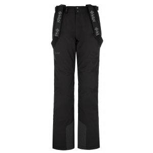 Dámské lyžařské kalhoty KILPI ELARE-W NL0046KI ČERNÁ